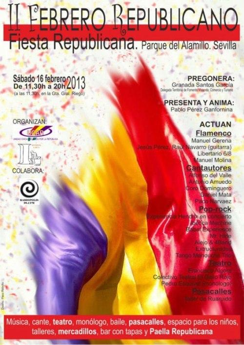 Festival Repúblicano