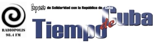 Tiempo de Cuba RADIO3