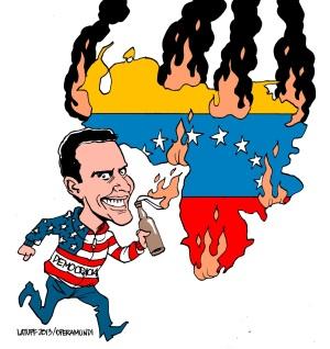 venezuela capriles latuff